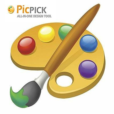 PicPick 4.0.3 (2014) РС | Portable by Sitego