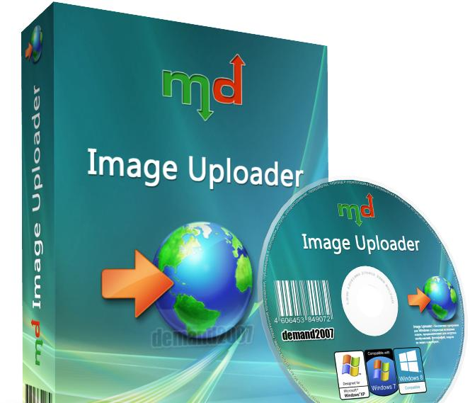 Image Uploader 1.2.7 Build 4180 + Portable