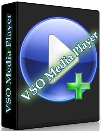 VSO Media Player 1.4.4.488 Final + Portable by KGS