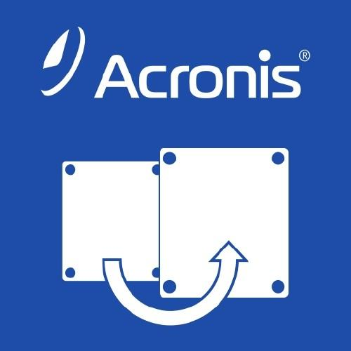 Acronis Backup Advanced 11.5.38774 (Update 4) Workstation/Server with Universal Restore ENG/RUS + BootCD + Загрузочная флешка