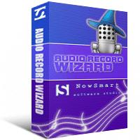 Audio Record Wizard 6.9 + Crack