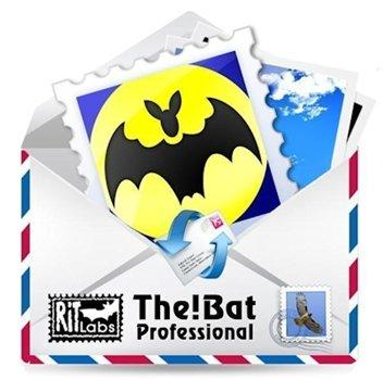 The Bat! Professional 6.8 (2015) PC | RePack & Portable by KpoJIuK