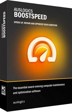 AusLogics BoostSpeed Premium 7.8.1.0 (2015) PC | RePack & Portable by D!akov