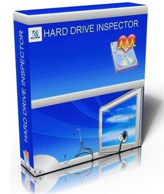 Hard Drive Inspector Pro 4.28 Build 215 + for Notebooks + PortableAppZ