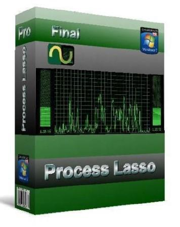 Process Lasso Pro 6.8.0.6 RePack by D!akov