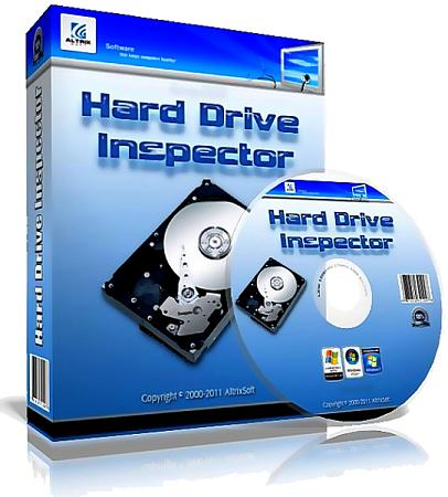 Hard Drive Inspector Pro 4.30 Build 225 + for Notebooks (2015) РС | RePack & portable by KpoJIuK