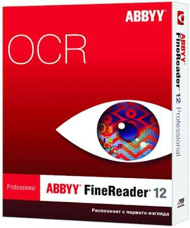 ABBYY FineReader 12.0.101.382 Professional