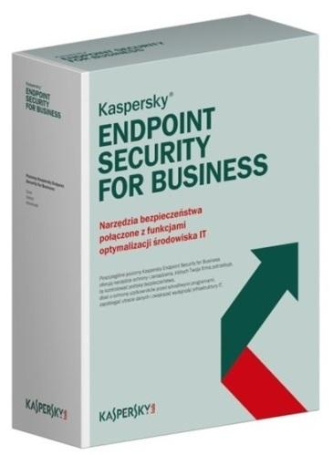 Kaspersky Endpoint Security 10.2.4.674 sp1 [mr2] (2016) PC | RePack by alex zed