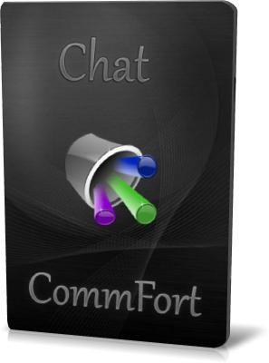 Сборка CommFort Chat 5.70