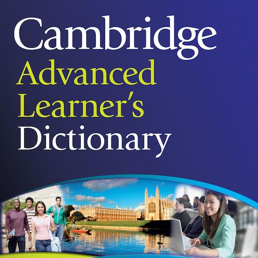 Cambridge Advanced Learner's Dictionary (4rd edition 2013)