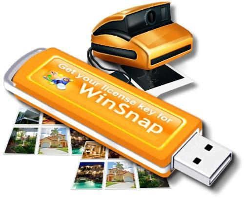 WinSnap 4.5.0 Rus RePack & Portable by KpoJIuK