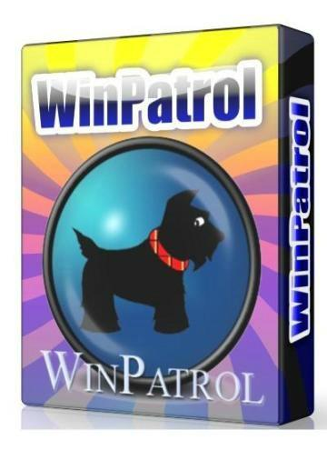 WinPatrol PLUS 27.0.2013.0 Final Rus