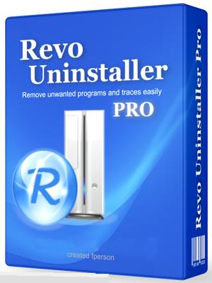 Revo Uninstaller Pro 3.0.5 RePack (& portable) by KpoJIuK