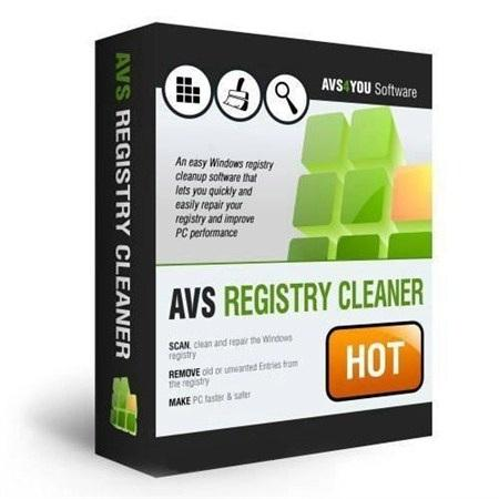AVS Registry Cleaner v 2.2.3.237 Final
