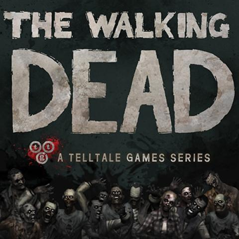 Walking Dead: The Game Episodes (1/6) (Rus/Eng) + Видео iOS