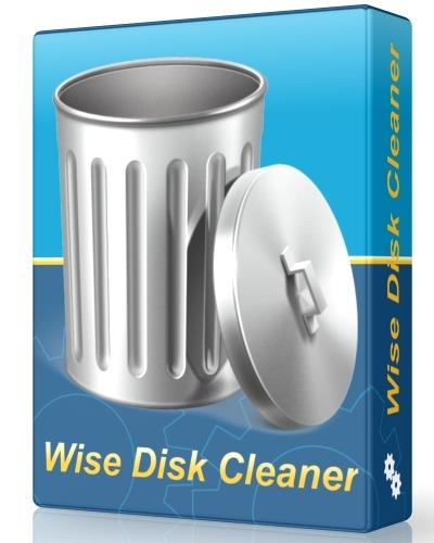 Wise Disk Cleaner 7.78 Build 544 Rus + Portable