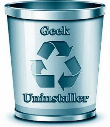 Geek Uninstaller 1.3.3.45 (2015) PC | Portable