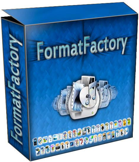 Format Factory 3.3.2 RePacK by KpoJIuK