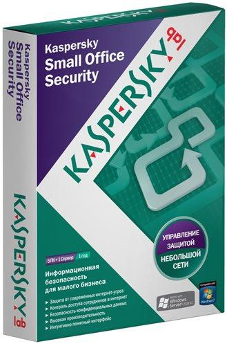 Kaspersky Small Office Security 3 Build 13.0.4.233b RU RePack by SPecialiST (лиц. до 03,06,15)