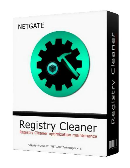 Netgate Registry Cleaner 6.0.605.0 Final RePack by D!akov