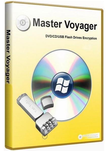 Master Voyager 3.23 Business Edition