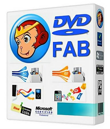 DVDFab 9.0.4.7 RePack by KpoJIuK