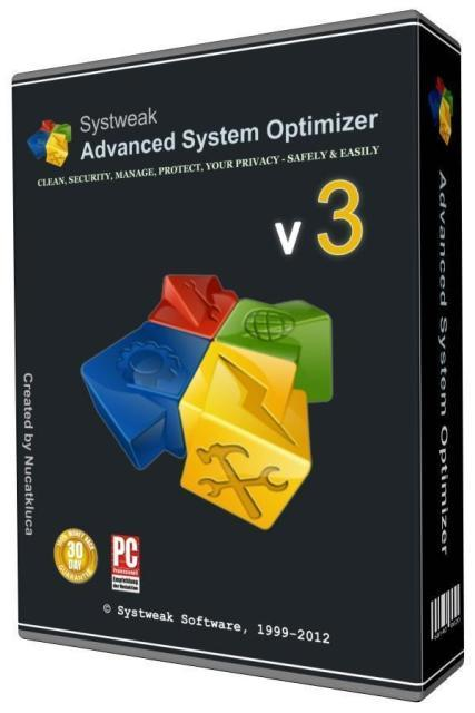 Advanced System Optimizer 3.5.1000.15822 Final Portable by Nbjkm