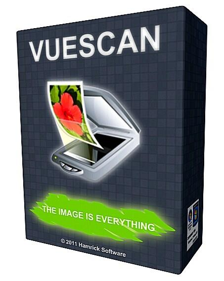 VueScan Pro 9.2.09 (x86/x64) Rus + RePack by AlekseyPopovv