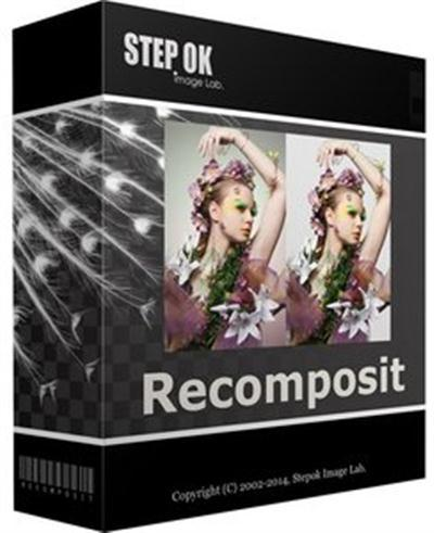 Stepok Recomposit Pro 5.1 Build 16998 RePack by D!akov (Тихая установка)