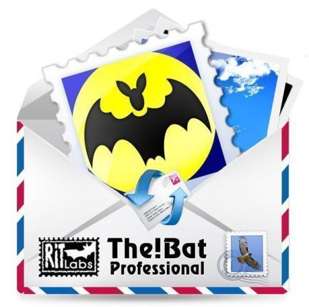 The Bat! Professional Edition 6.3.2 Final RePack by D!akov