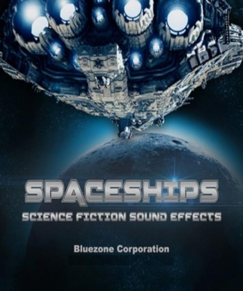 Spaceships: Science Fiction Sound Effect