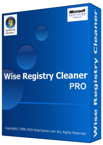 Wise Registry Cleaner 7.84.514 Portable *PortableApps*