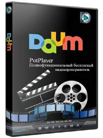Daum PotPlayer 1.6.52515 Stable RePacK by KpoJIuK