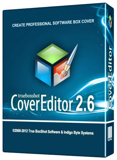 TBS Cover Editor 2.6.5327 Rus Portable