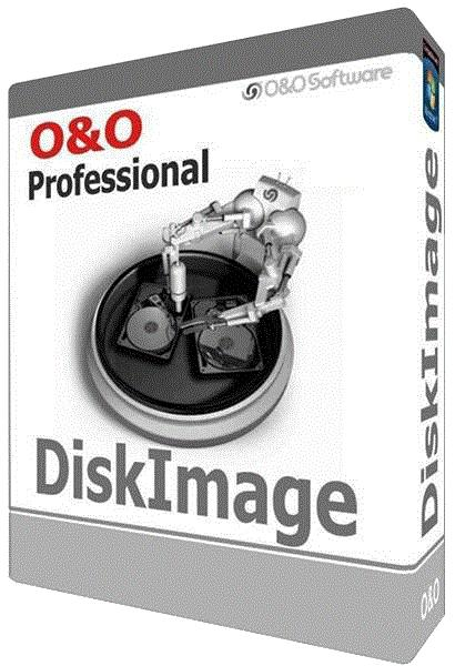 O&O DiskImage Professional 8.5 Build 31 RePack by D!akov
