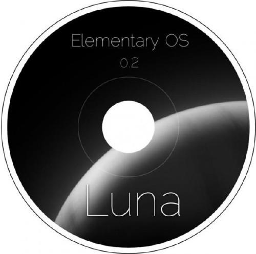 Еlementary OS Luna 20130810 Stable