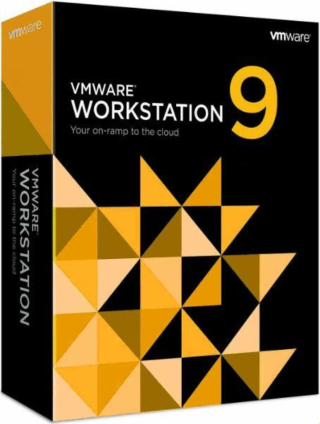 VMware Workstation 9.0.2 Build 1031769 Eng + Русификатор