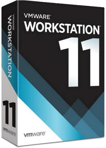 VMware Workstation 11.1.0 Build 2496824 RePacK by KpoJIuK