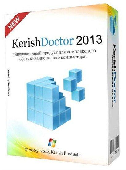 Kerish Doctor 2013 v 4.50 Final