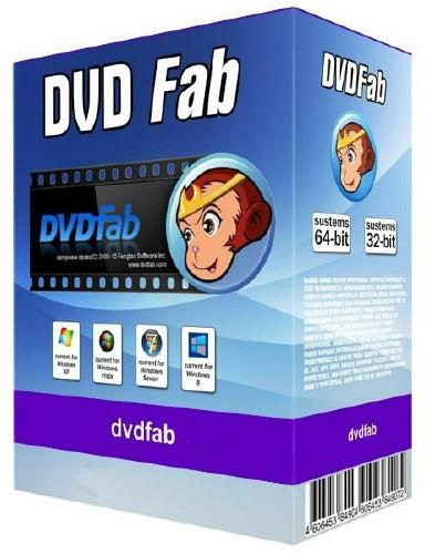DVDFab 9.1.3.1 RePacK by KpoJIuK