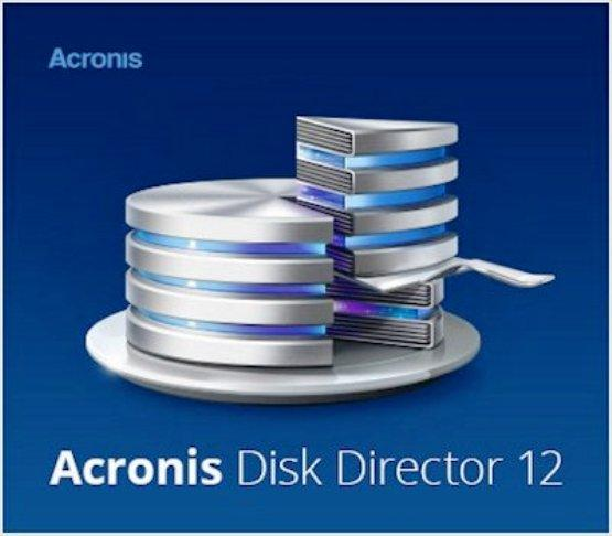 Acronis Disk Director 12.0.3223 + BootCD (2014/RUS/ENG)