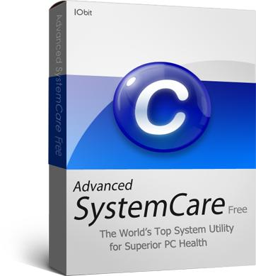 Advanced SystemCare Free 7.2