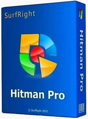 HitmanPro 3.7.9 Build 220