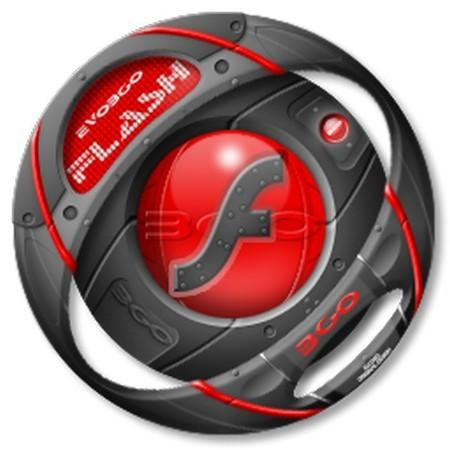 Adobe Flash Player 11.7.700.202 Final RePack by D!akov (Тихая установка)