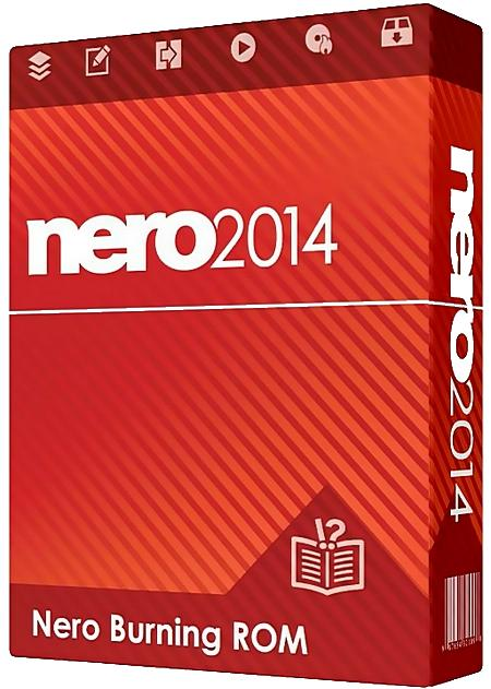 Nero Burning ROM & Nero Express 2014 15.0.03300 RePacK & Portable by D!akov