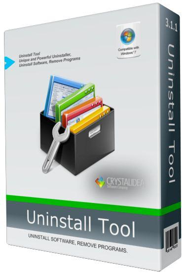 Uninstall Tool 3.3.0 Build 5303 Final (x86/64) Rus + Portable