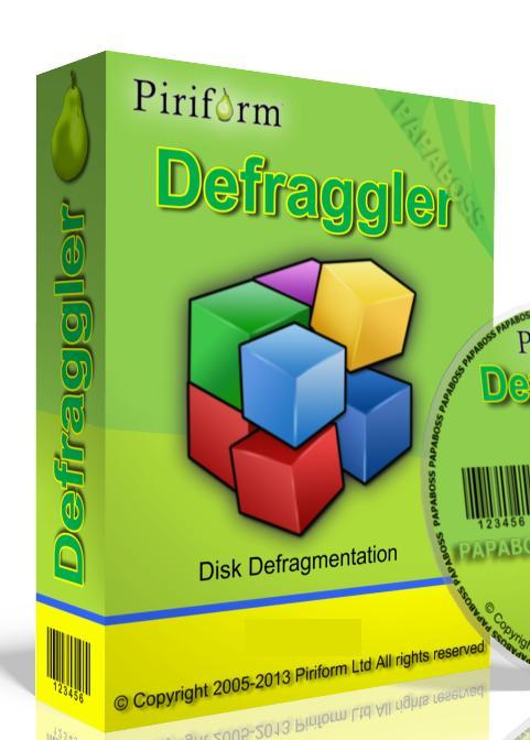 Defraggler 2.17.898 Professional | Technician Edition RePack/Portable by D!akov (Тихая установка)