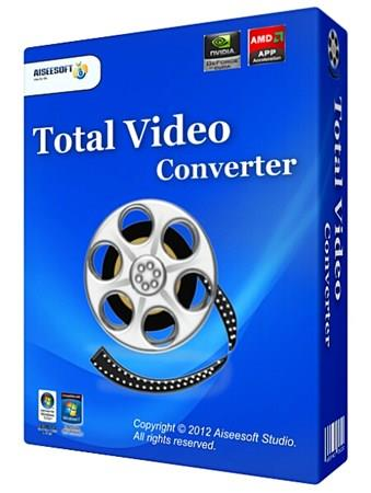 Tipard Video Converter Platinum 6.2.18.0 Rus