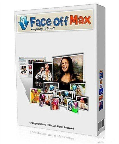 CoolwareMax Face Off Max 3.5.1.2 Rus