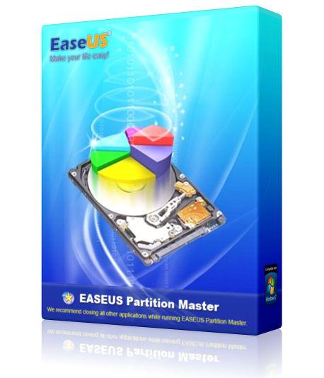 EASEUS Partition Master 9.3.0 Server | Professional | Technican RePack by D!akov (Тихая установка)